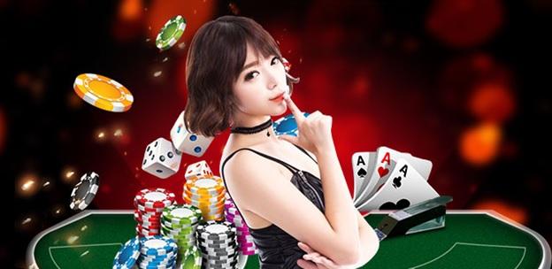 thailand online casino